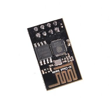 esp-01 esp8266 σειριακός ασύρματος ασύρματος πομποδέκτης ασύρματης μονάδας WiFi