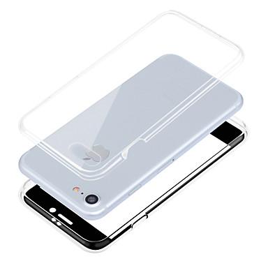 TPU Resistente 7 per 7 iPhone iPhone Morbido Integrale iPhone Apple Custodia unica 8 6 Plus 05458173 Tinta Plus iPhone urti Per iPhone agli 8 q1vqn6OBp