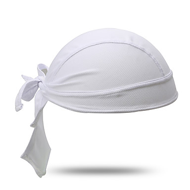 Şapkalar Bandanalar BisikletNefes Alabilir Hızlı Kuruma Ultravioleye Karşı Dayanıklı Toz Geçirmez Yüksek Hava Alımı (>15,001g)