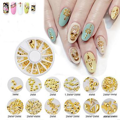 1 pcs Modny Codzienny Nail Art Design