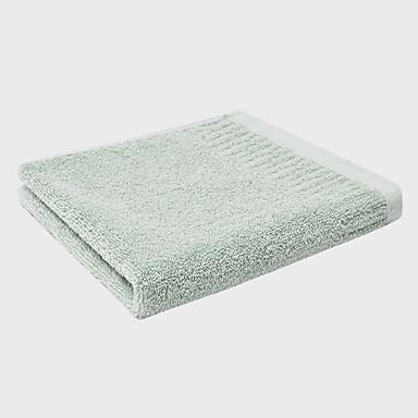 Πετσέτα Πλυσίματος Μονόχρωμο 100% Βαμβάκι