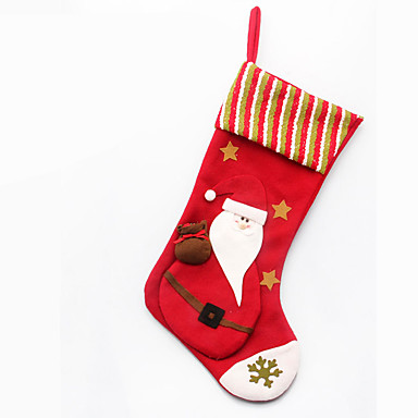 1szt Boże Narodzenie ozdoby do dekoracji stołu