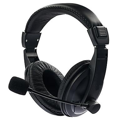 SOYTO SY750MV Kulaklıklar (Kafa Bantlı)ForMedya Oynatıcı/Tablet / Cep Telefonu / BilgisayarWithMikrofon ile / DJ / Sesle Kontrol /