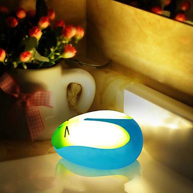 1szt Creative Sound i kontrola jakości czujnik światła LED światła światło i dźwięk kontrolę królika