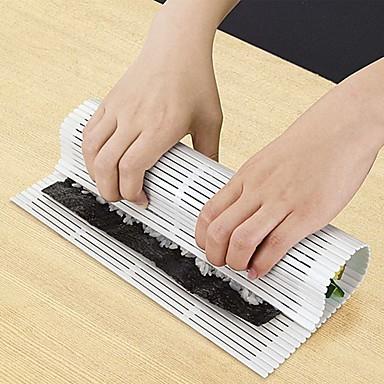 Muovi Creative Kitchen Gadget For Keittoastiat Sushi-väline, 1kpl
