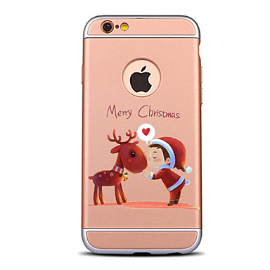 case for apple iphone 7 iphone 6 iphone 5 case shockproof plating