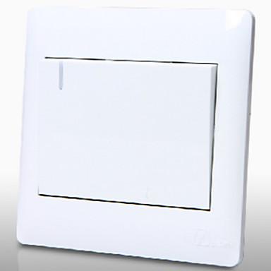 avata kaksinkertainen kytkin paneeli ya valkoinen yksi avoin kahden vertailuryhmän