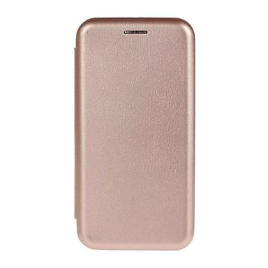 Etui Käyttötarkoitus Samsung Galaxy A5(2016) A3(2016) Korttikotelo Tuella Kokonaan peittävä Yhtenäinen väri Kova PC varten A7(2016)