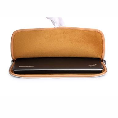 ieftine Carcase Tabletă-11,6 / 12,1 / 13,3 inch pădure gri impermeabil sac de notebook-uri pentru macbook schuko / dell / hp / Sony / suprafața etc.