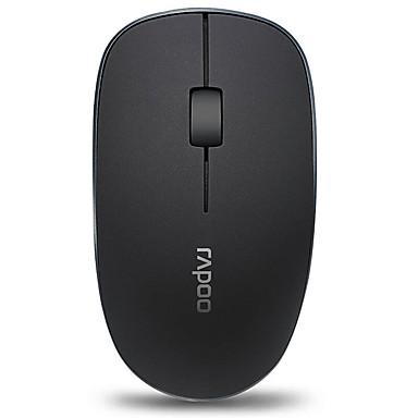 1000DPI 양손 및 방진 설계와 rapoo 소형 3500p의 5.8 무선 광 마우스