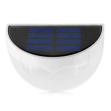 LED Güneş Enerjili Işıklar Sensör Su Geçirmez Dekorotif Ortam Işığı <5 LED Chip