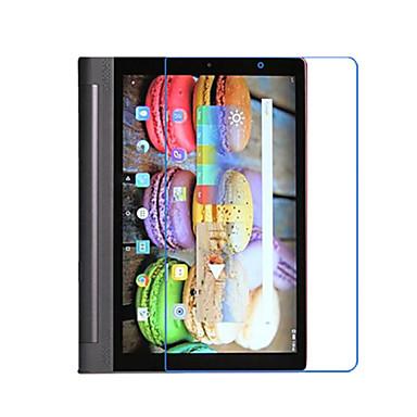 Χαμηλού Κόστους Προστατευτικά οθόνης Tablet-Προστατευτικό οθόνης για Lenovo Lenovo Yoga Tab 3 Pro PET 1 τμχ Σούπερ Λεπτό