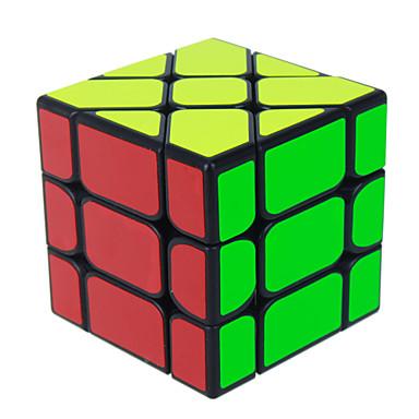 ο κύβος του Ρούμπικ YongJun Fisher Cube 3*3*3 Ομαλή Cube Ταχύτητα Μαγικοί κύβοι παζλ κύβος επαγγελματικό Επίπεδο Ταχύτητα Τετράγωνο Νέος