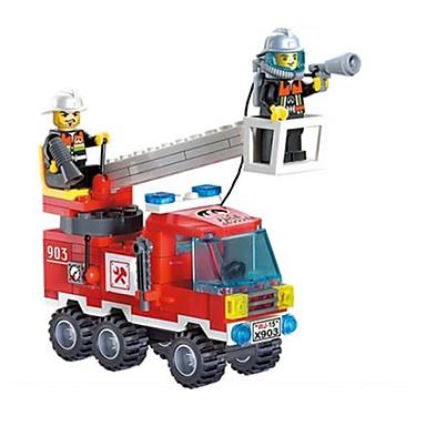 Zabawkowe samochody Wóz strażacki Zabawki Dla chłopców Sztuk
