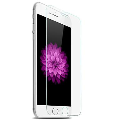 iphone6 ultra-ince anti-parmak izi 0.15mm cep telefonu koruyucu film için temperli cam filmi zxd