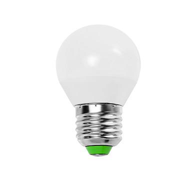 EXUP® 1db 5 W 560 lm E26 / E27 LED gömbbúrás izzók G45 12 LED gyöngyök SMD 2835 Dekoratív Meleg fehér / Hideg fehér 220-240 V / 110-130 V / 1 db. / RoHs