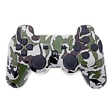 Беспроводное Игровые контроллеры Назначение Sony PS3 ,  Оригинальные Игровые контроллеры ABS 1 pcs Ед. изм