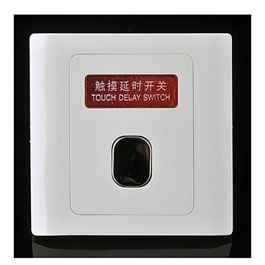 dwa sprzedaż pakietu 2-w-1 Opóźnienie Przełącznik dotykowy panel dotykowy