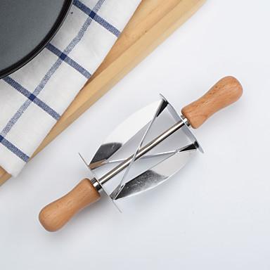 Narzędzia kuchenne Metal Kreatywny gadżet kuchenny Cutter & Slicer Do naczynia do gotowania 1szt