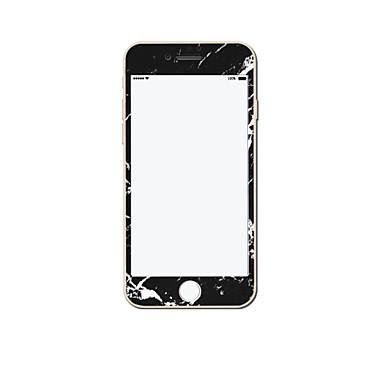 안정된 유리 화면 보호기 용 Apple 아이폰 7 플러스 화면 보호 필름 패턴