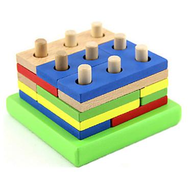 Τουβλάκια για δώρο Τουβλάκια Παιχνίδια και παζλ Ξύλο 5 ως 7 χρονών Παιχνίδια