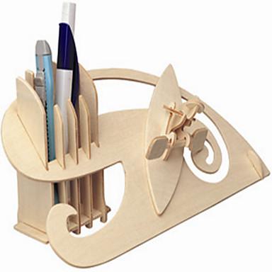 تركيب خشبي المستوى المهني خشبي 1pcs للأطفال صبيان هدية