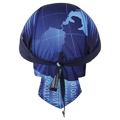 XINTOWN Erkek Kadın's Unisex Bahar Yaz Kış Sonbahar Şapka Headsweat Hızlı Kuruma Rüzgar Geçirmez Yalıtımlı Nefes Alabilir Miękki