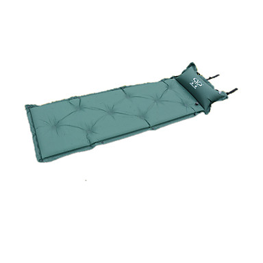 وسادة  التخييم التنفس إمكانية PVC تخييم