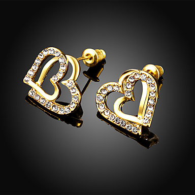 نساء حلقات حب زركون تقليد الماس سبيكة مجوهرات زفاف حزب يوميا فضفاض الرياضة الفالنتين
