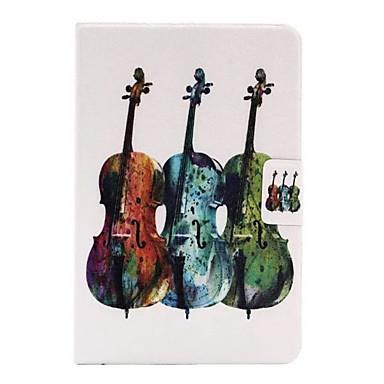 Maska Pentru Apple iPad 4/3/2 Titluar Card Cu Stand Întoarce Carcasă Telefon Desene Animate Greu PU piele pentru iPad 4/3/2 Apple