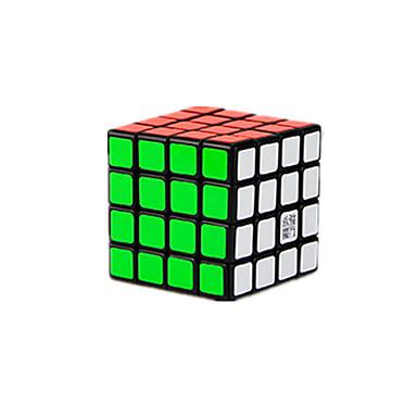 Rubik küp İntikam 4*4*4 Pürüzsüz Hız Küp Sihirli Küpler bulmaca küp profesyonel Seviye Hız ABS Dörtgen Yılbaşı Yeni Yıl Çocukların Günü