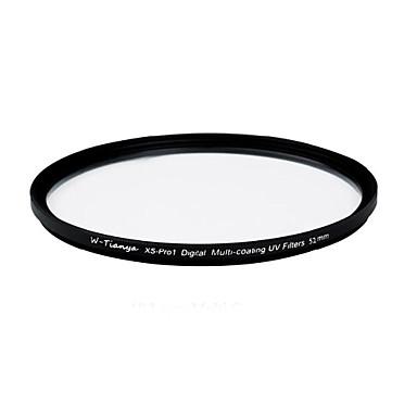 tianya® 52 χιλιοστά mc UV λεπτό XS-Pro1 ψηφιακό φίλτρο UV muti-επίστρωση ultra για Nikon d5200 D3100 φακού D5100 d3200 18-55mm