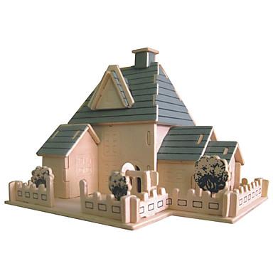 Drewniane puzzle Kula Myśliwiec profesjonalnym poziomie Drewniany Boże Narodzenie Karnawał Dzień Dziecka