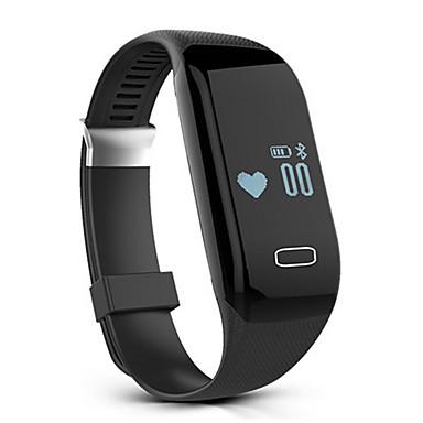 monitorizarea ritmului cardiac mișcare pedometru rezistent la apa anti - a pierdut Bluetooth brățară inteligente