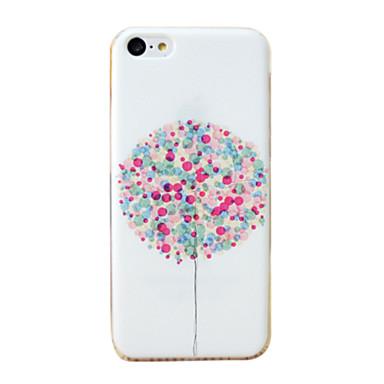 Voor iPhone 7 hoesje / iPhone 7 Plus hoesje / iPhone 6 hoesje / iPhone 6 Plus hoesje / iPhone 5 hoesje Patroon hoesje Achterkantje hoesje