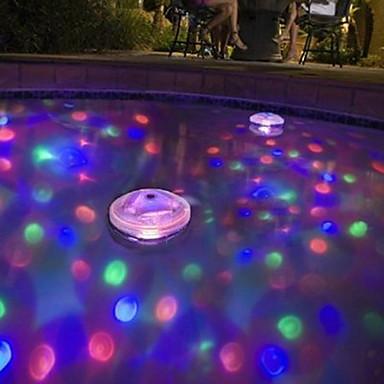 1 piesă LED-uri de lumină de noapte Schimbare - Culoare LED