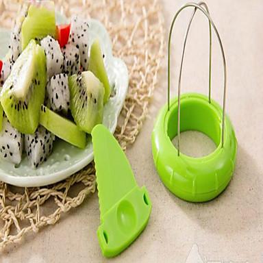과일 & 야채커터기 ABS 재질,