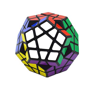Rubik küp Alien Megaminx 3*3*3 Pürüzsüz Hız Küp Sihirli Küpler bulmaca küp profesyonel Seviye Hız ABS Yeni Yıl Çocukların Günü Hediye