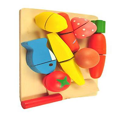 Παιχνίδια ρόλων Πρωτότυπες Τετράγωνο Ξύλο Ουράνιο Τόξο Για αγόρια Για κορίτσια