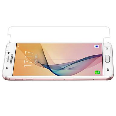 dla nillkin Samsung Galaxy on7 (2016) HD folią ochronną przeciw linii papilarnych do Samsung