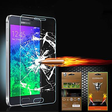 Προστατευτικό οθόνης Samsung Galaxy για A5 PET Προστατευτικό μπροστινής οθόνης