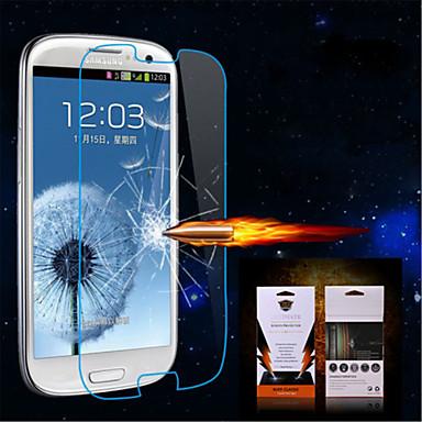 Protetor de Tela para Samsung Galaxy S5 Mini PET Protetor de Tela Frontal