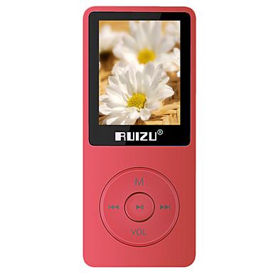 MP3/MP4Player8GB 3.5mm Jack Micro SD بطاقة