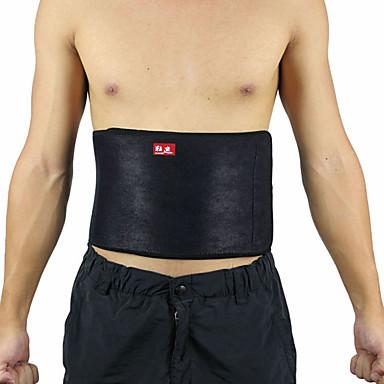 حزام الرئة إلى رياضة وترفيه كرة الريشة كرة القدم ركض للجنسين متنفس من السهل خلع الملابس ضغط الحرارية / الدافئة واقي الرياضة الأماكن