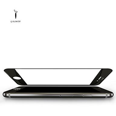 Screenprotector Apple voor iPhone 6s iPhone 6 Gehard Glas 1 stuks Voorkant screenprotector Explosieveilige