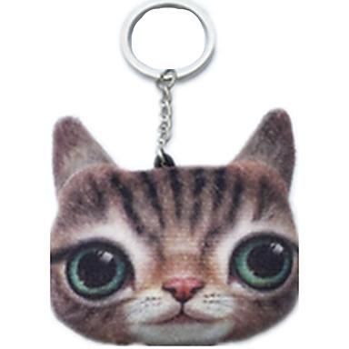 Anahtarlık Kedi Anahtarlık