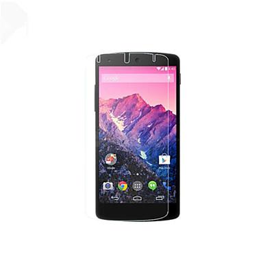 Protetor de Tela LG para LG Nexus 5 PET 3 Pças. Ultra Fino