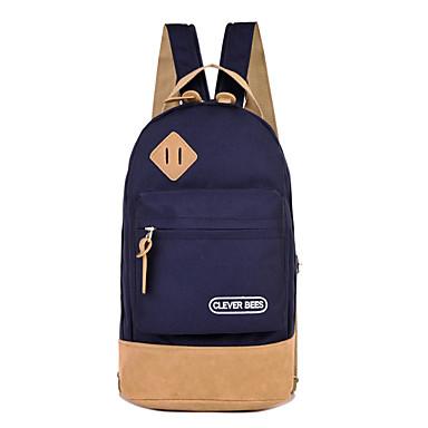 12 L sırt çantası Avlanma Tırmanma Serbest Sporlar Bisiklete biniciliği / Bisiklet Seyahat Okul Kamp & Yürüyüş Su Geçirmez Su Geçirmez