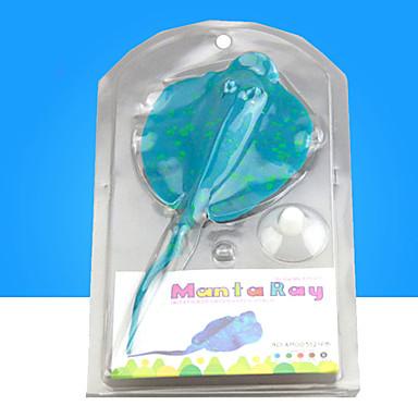 Διακόσμηση Ενυδρείου Τεχνητό ψάρι Ρητίνη