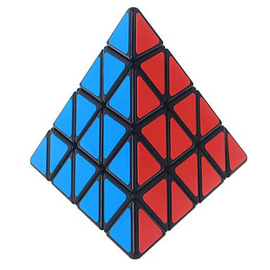 Kostka Rubika Shengshou Pyraminx 4*4*4 Gładka Prędkość Cube Magiczne kostki Puzzle Cube Prezent Classic & Timeless Dla dziewczynek